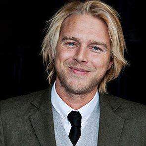 Felix Smith Danish Tv Host