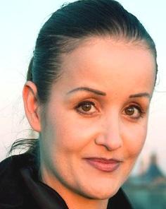 Milena Penkowa - foredrag - kæledyr på recept