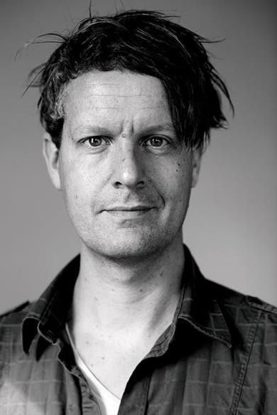 Søren Flott - freelancejournalist - forfatter - foredragsholder