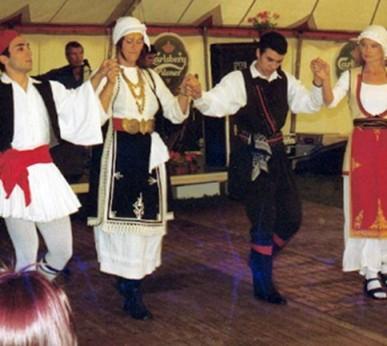 Zorbas dans