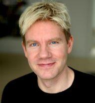 Bjørn Lomborg - levevilkårsforedrag