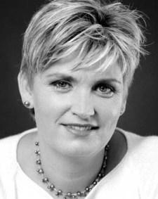 Charlotte Lindholm - pengehumor - stresstæming
