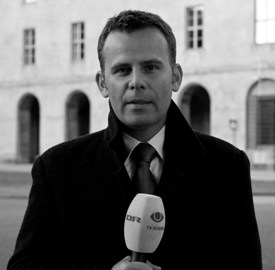 ::Claus Buhr - Politigårdenforedrag::