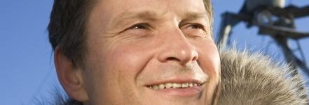 --Claus Meyer - madkulturforedragsholder--