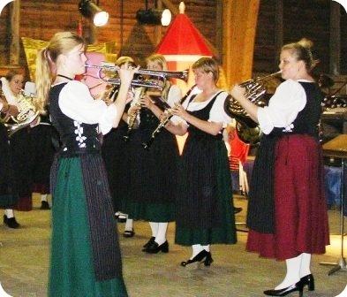 gladsaxe symphony orchestra piger viser bryster