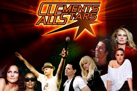 Clements All Stars - solistdanseorkester - 281220122017