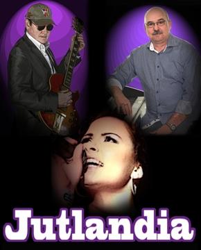 Jutlandia - fest-danseorkester