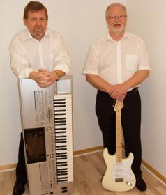 Monja Duo - Benny - Jens Erik