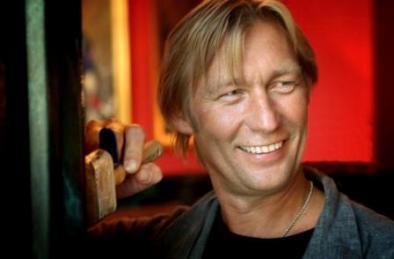 Erik Peitersen - boligindretningsoplæg - genbrugsdekoration
