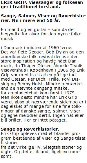 livet digte på dansk