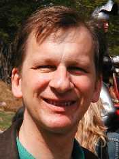 Henrik Koefoed - eventyrforællerindlæg - ørkenskuespiller