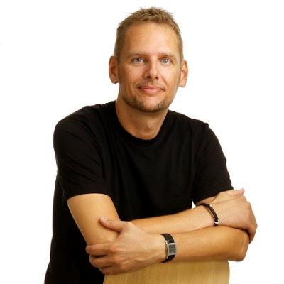 Henrik Leslye - taskforceforedrag - team�ndmotivation