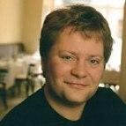 Jan Sonnergaard - novelistfortæller