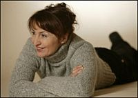 Karen-Lise Mynster - intim oplæsningskunst