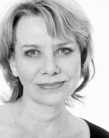 Kirsten Olesen - tomandsfortælling - skuespilsformidling
