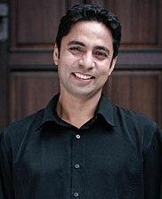Manu Sareen - minoritetskonfliktmægleroplæg