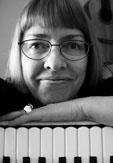 Marianne Kibenich - gårdsangerforedrag - Københavnersjælssanger