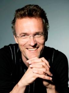 Martin Østergaard - journalistterapeut