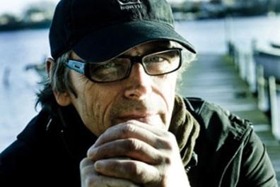 Michael Falch - musikcauseri - bogoplæsning