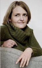 Pernille Rosenkrantz-Theil - sundhedsholdning