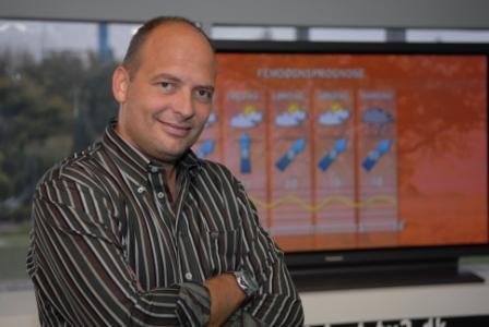 Peter Tanev - tornado-vejrprofet