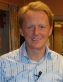 Poul Erik Skammelsen - storpolitiskforedrag