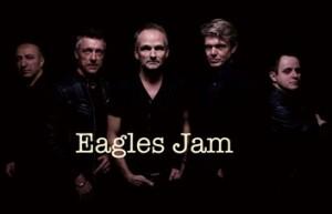 Eagles Jam - unik ørehængerkoncert