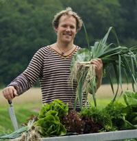 Søren Ejlersen - naturmadskobling - økologiretning