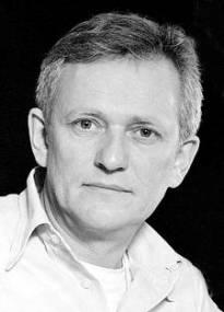 Søren Ulrik Thomsen - digtsamlingsforfatter