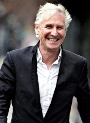 Steffen Brandt - nærværhedsaften - satiresang