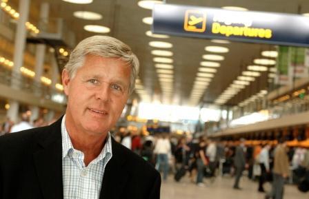 ::Stig Elling - salgsdirektør - foredragsforfatter::